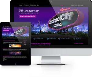 Jackpot City Casino - Review